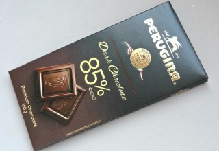 Chocolate 85 cacau