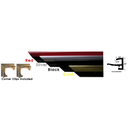 14x22 picture frames profile375