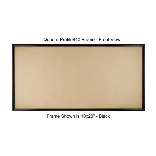 8x16 picture frames profile375