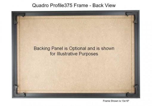 quadro frames