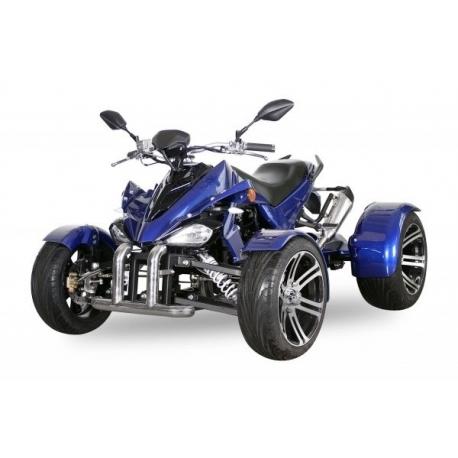 quad homologue spy racing 350cc f3 pas cher