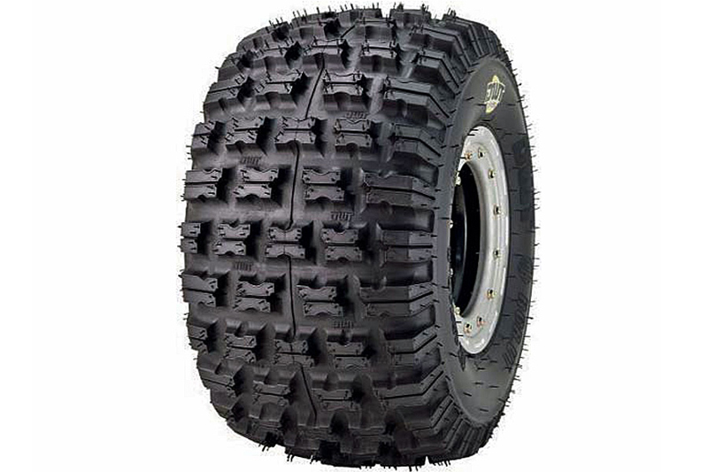 Der MX-Reifen für viele Strecken: DWT MXR V1.