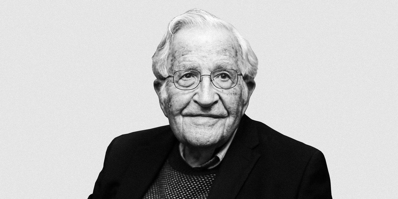 Noam Chomsky: grammatica universale e innatismo linguistico (parte I)