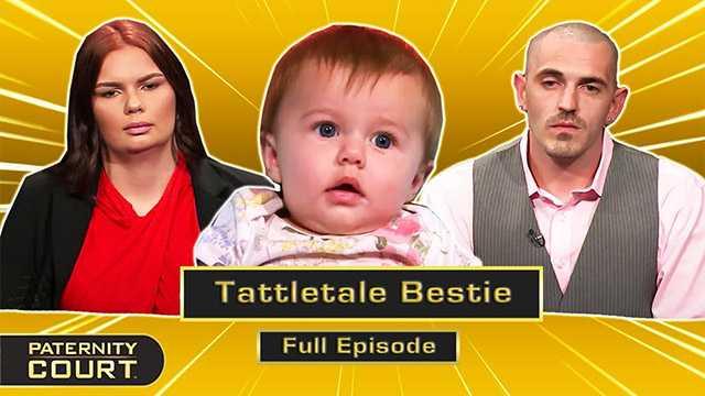 Paternity Court 05.12.2021 | Tattletale Bestie: Woman's Best Friend Exposes Paternity Doubts
