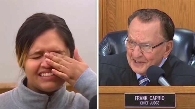 Judge gives 2 ᴍᴏᴍs ᴡʜᴏ'ᴠᴇ ʙᴇᴇɴ ᴛʀʏɪɴɢ to keep their ᴛᴏɢᴇᴛʜᴇʀ ᴀ ᴍᴜᴄʜ-ᴅᴇsᴇʀᴠᴇᴅ break