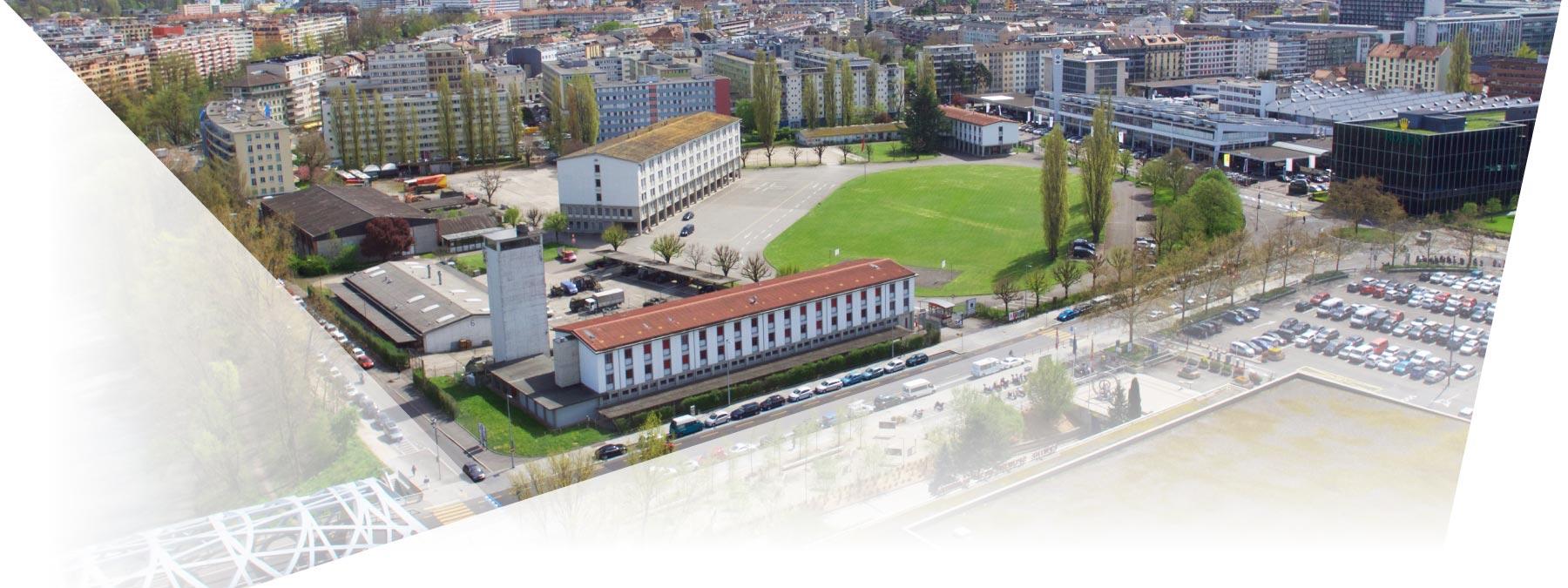 Quai Vernets