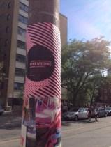 Image 8 - Pinkwashing Poster Street View 2