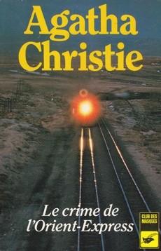 Le Crime De L'orient Express Livre : crime, l'orient, express, livre, Acheter, Crime, L'Orient-Express