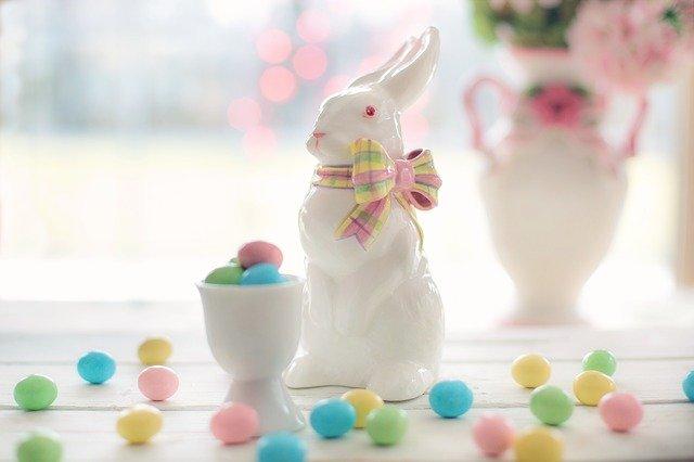 【ラッキーモチーフ】東西問わずの縁起物!『ウサギ』が持つ意味や開運効果♪