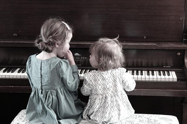 【風水】ピアノの配置も東なの?置けない場合はどうしたらいい?方位別まとめ