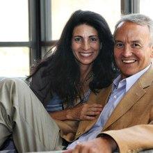 Sarah and Jim of DeWitt Designs