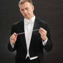Conductor Linus Lerner