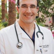 Dr. Matt Heinz (CD2)