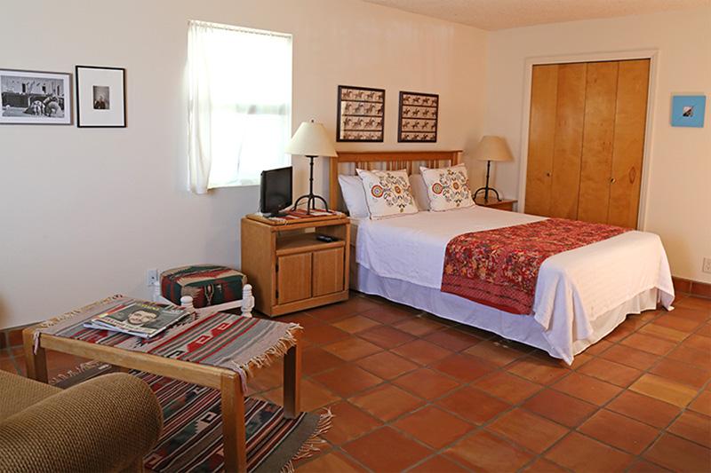124 bedroom