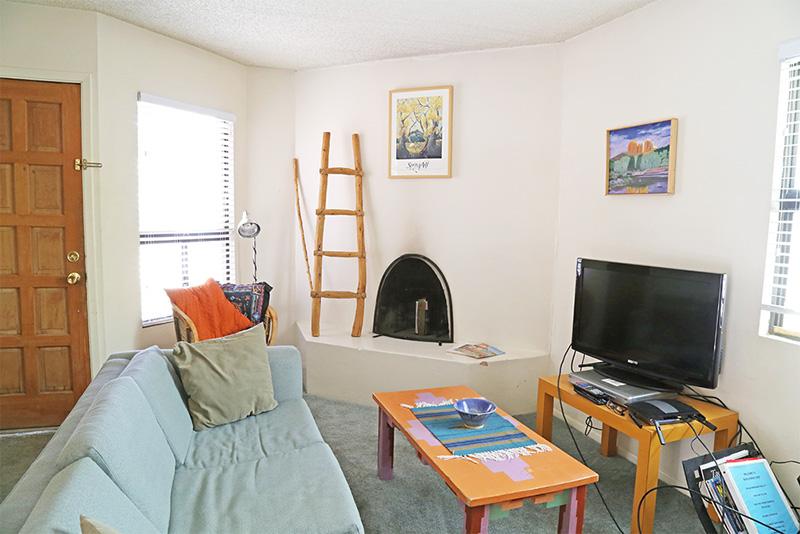 living room 105