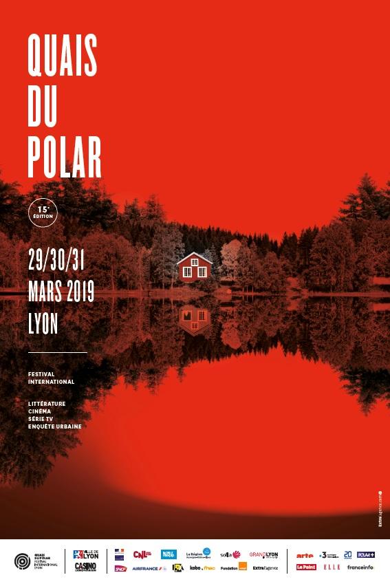 Lyon : la Grande enquête de Quai du Polar au parfum