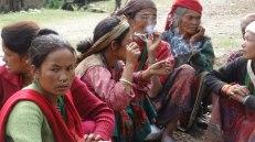 Thami women