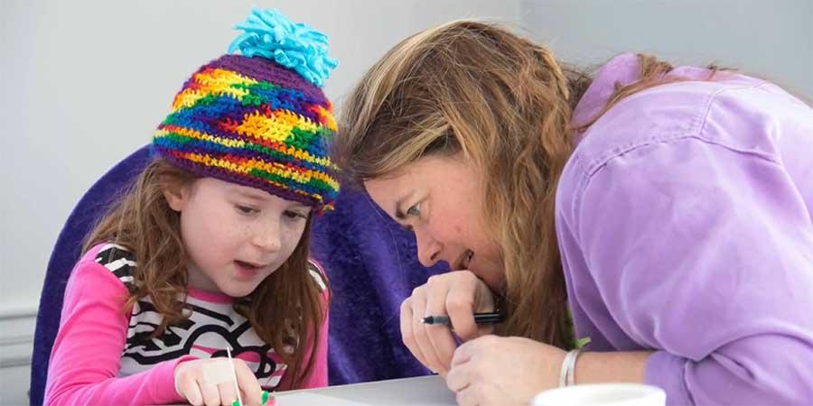 Quaker Speak Children's Spirituality feature