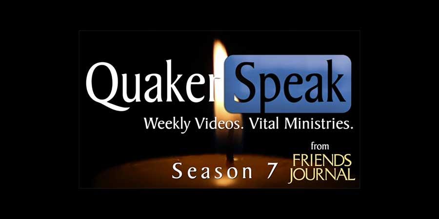 QuakerSpeak Video Project