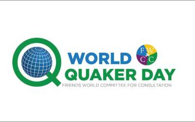 World Quaker Day Website