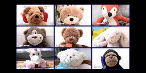 Stuffed Animals Online