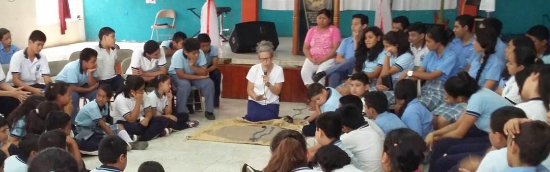 Faith & Play in Bolivia