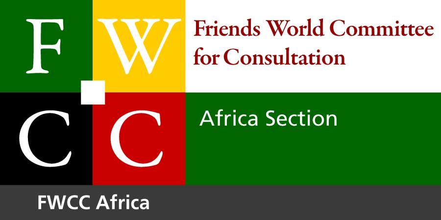 Friends World Committee for Consultation Africa Section logo