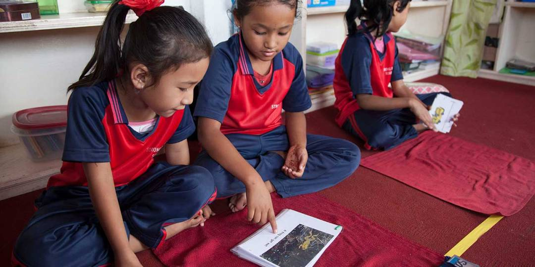 Friendly Book Collabortive Nepal