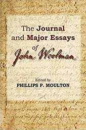 John Woolman Journal Essays Cover