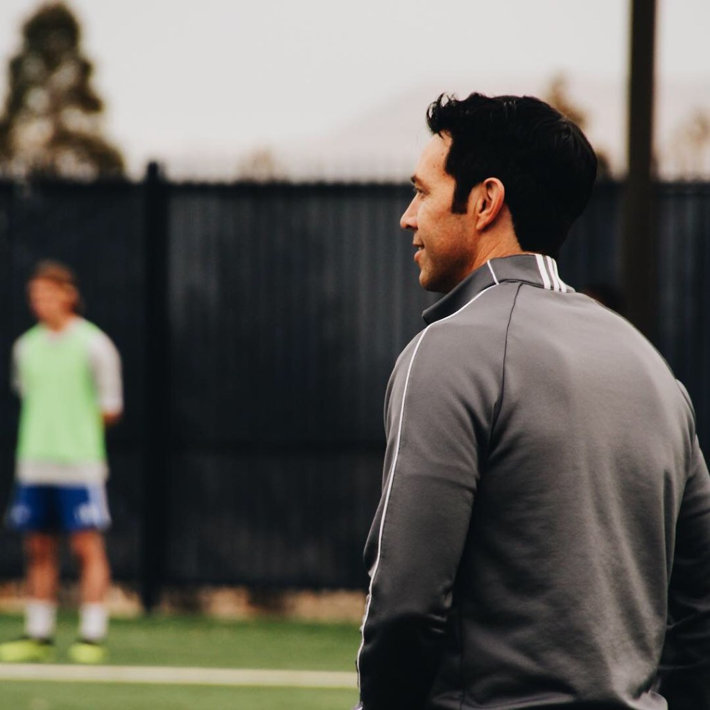 A sit-down with Ian Russell continued: The Earthquakes and
