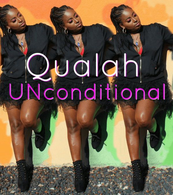 UNconditional EP by Qualah
