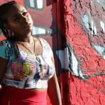 Female Hip Hop Artist Qualah