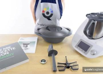 Robot Da Cucina Bimby | Robot Bimby Da Cucina Top Cucina Leroy ...