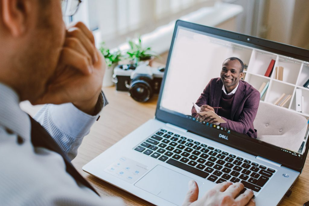 Nervous About Virtual Counseling? - Qualia Counselling