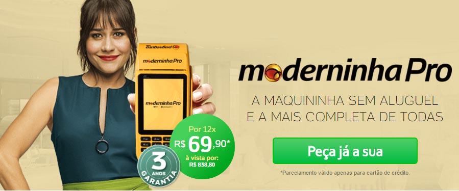 moderninha