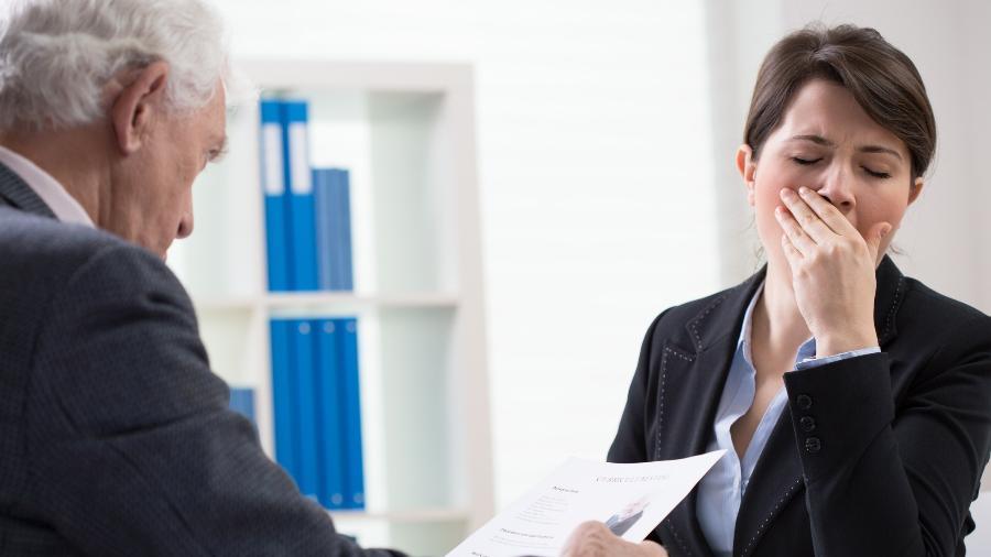 Resultado de imagem para Veja 15 respostas que podem pegar mal na entrevista de emprego