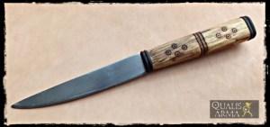 Couteau médiéval