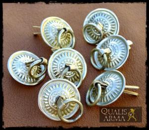 anneaux pour matériel reconstitution grecque