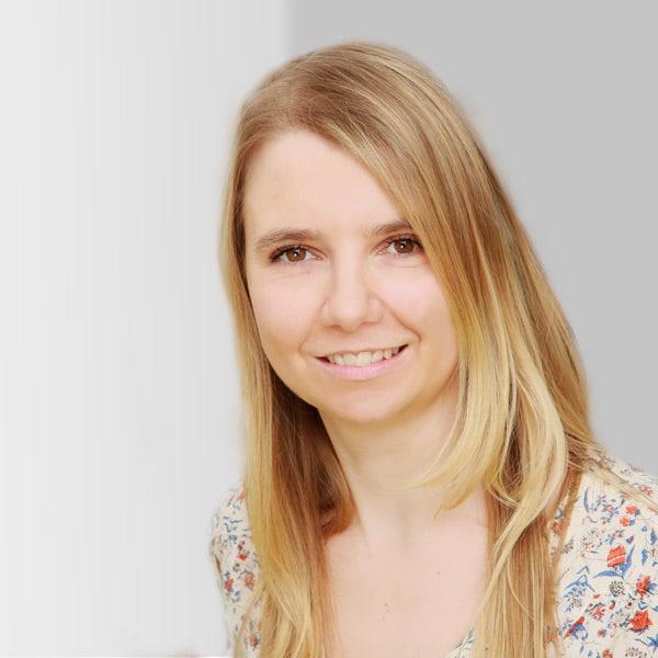Marion Lepold, Geschäftsführerin und Gründerin der QiK Online-Akademie für Kitas