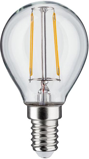 Paulmann LED Lampe Tropfen Dekorativ Glhbirne E14 Leuchtmittel 25W  Qualittsware24