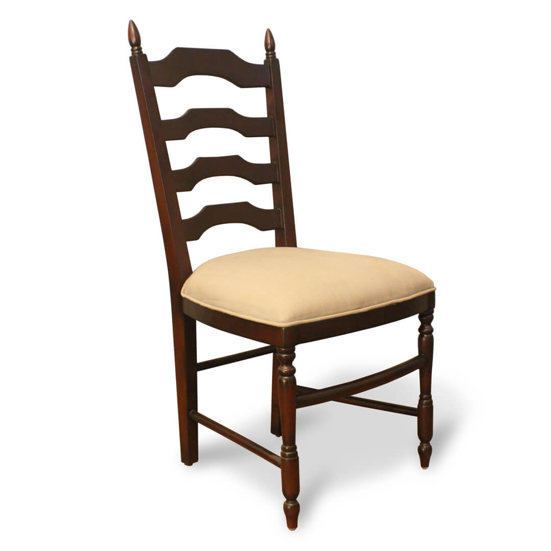 Cheap Dining Chair Buy Antique Ladder Back Dining Chair Cheap Price Veronicas Qualiteak