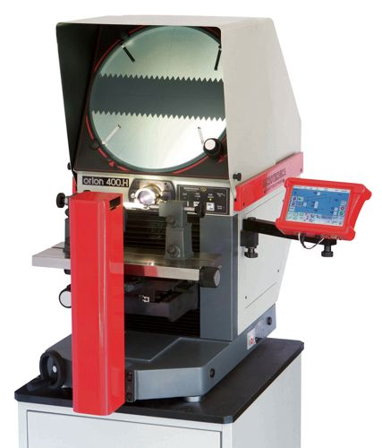 Microtecnica Orion 400H