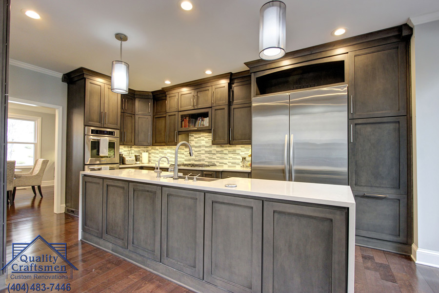 Quality Craftsmen – High Quality Home Remodeling In East Cobb, Sandy Springs, Buckhead, Marietta ...