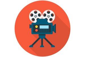 video-camera-flat-icon-01-