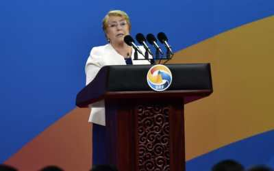 Chile: Outgoing leader Bachelet leaves uncertain legacy