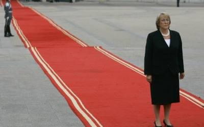 Bachelet to be elected president of Chile, but then what?