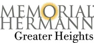 Memorial Hermann Greater Heights Logo
