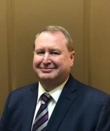 Keith Kemplay - Judge