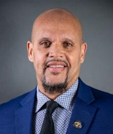 Dr. Paul Machen