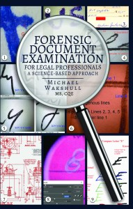 Forensic Document Examination for Legal Professionals